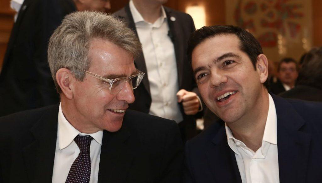 Tsipras pyatt