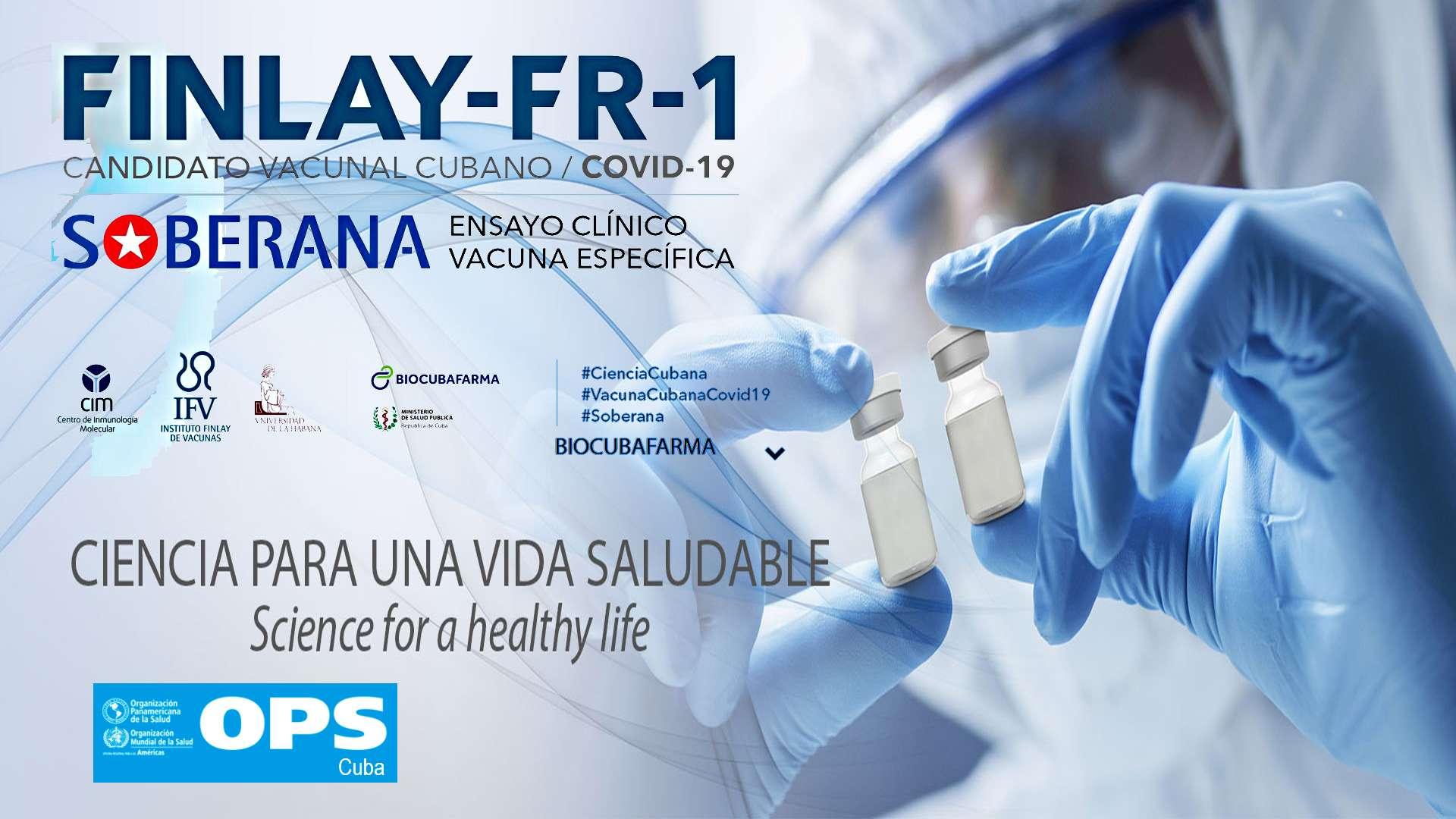 anti Covid 2020 Cuba BioCubaFarma