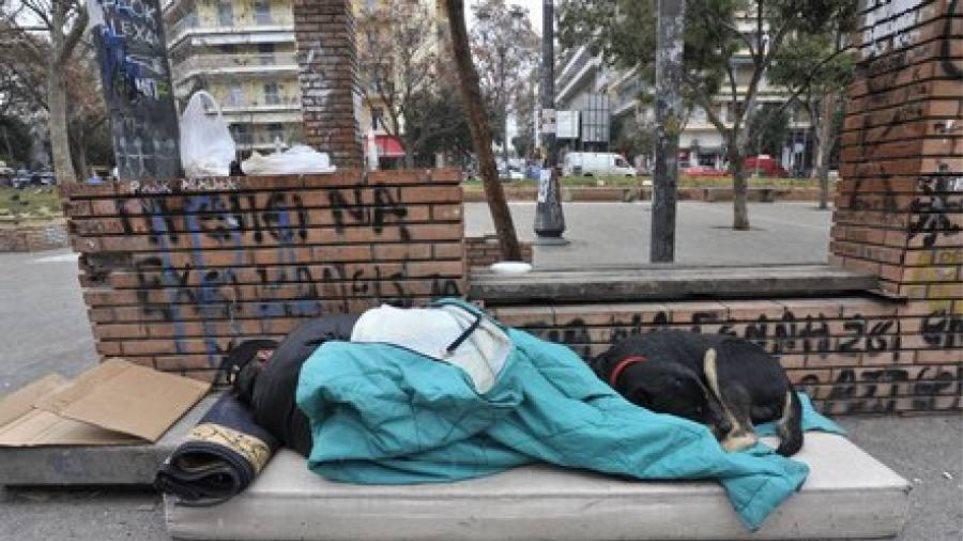 Θεσσαλονίκη: Σοβαρό πρόβλημα με τη νοσηλεία άστεγου οροθετικού