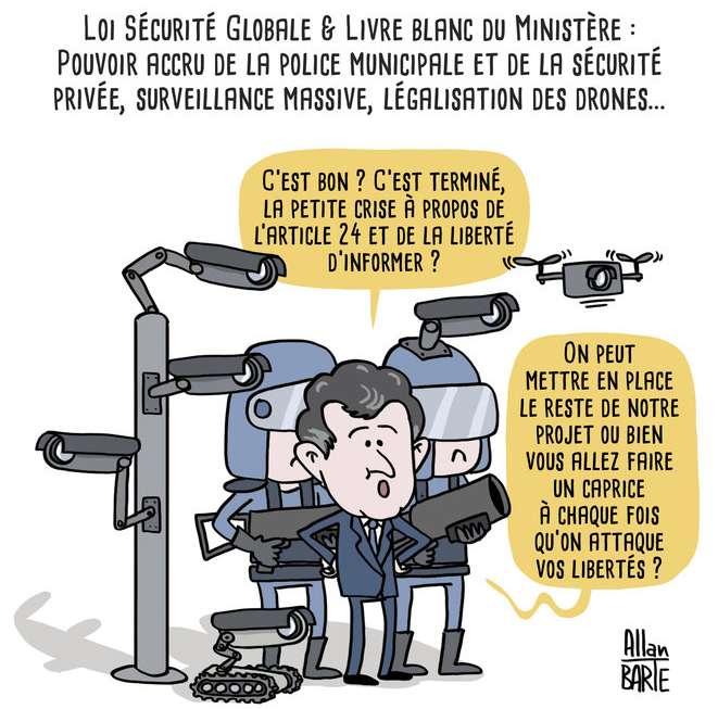 loi de securite globale