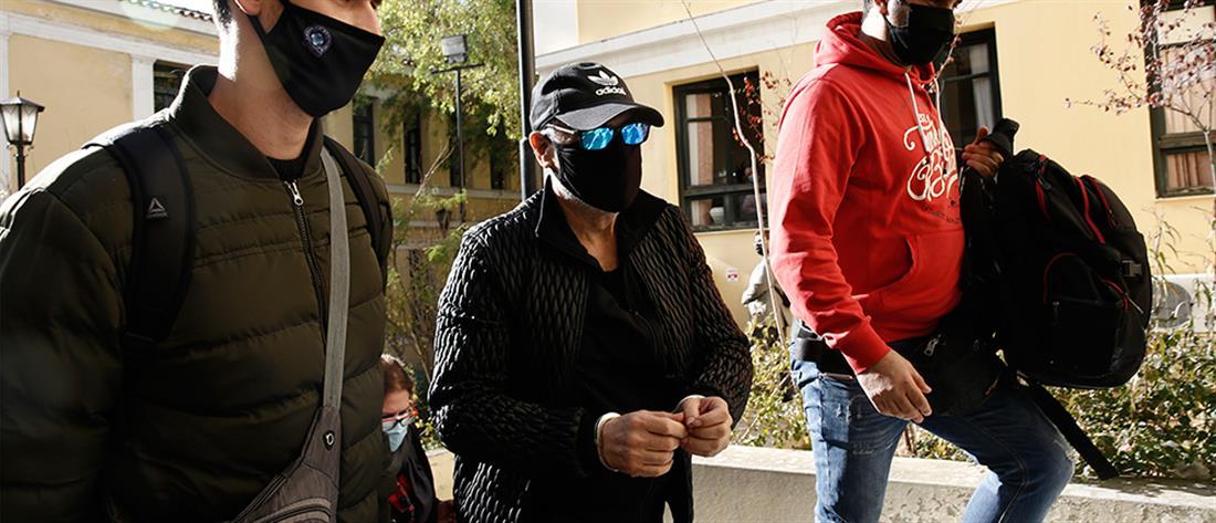 Η σύλληψη του Νότη Σφακιανάκη, το τηλεοπτικό ξέπλυμα, ο Υπουργός Προ.Πο και εμείς
