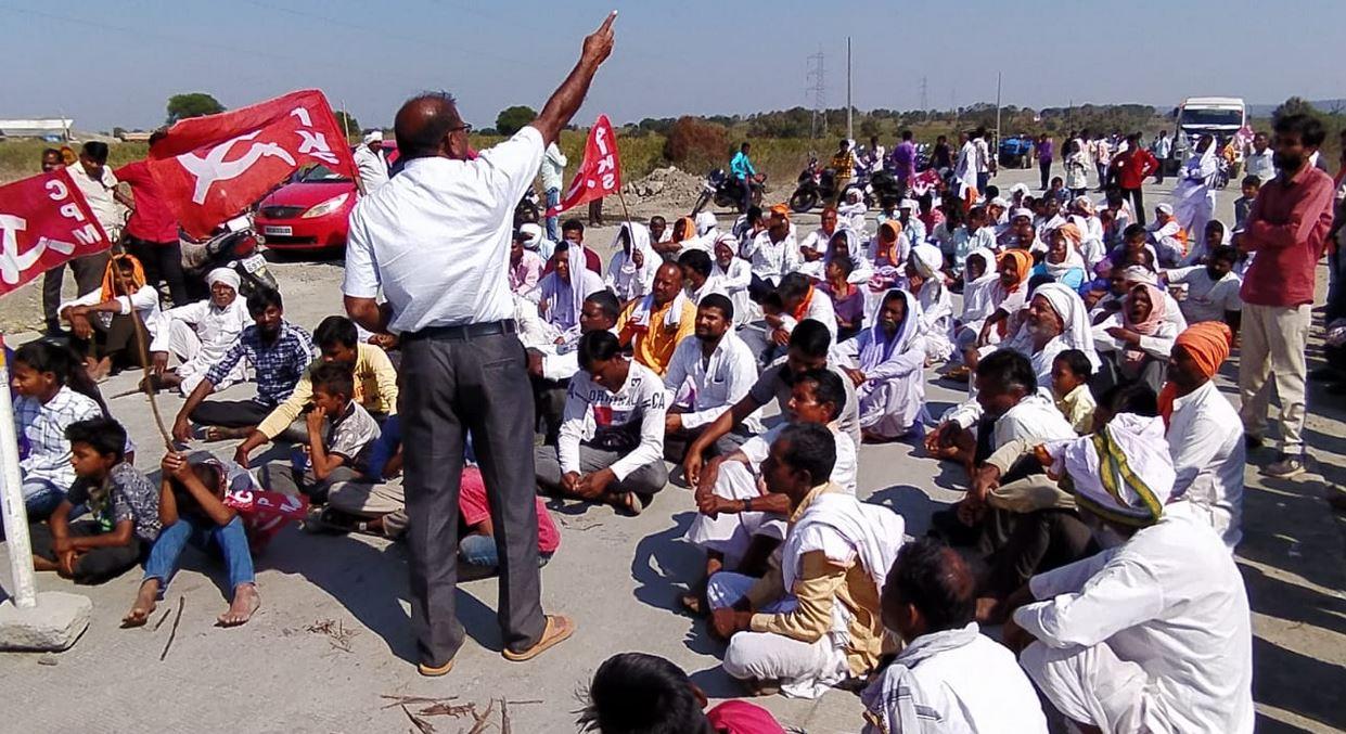 Apergia India απεργία PC Ind Μλ