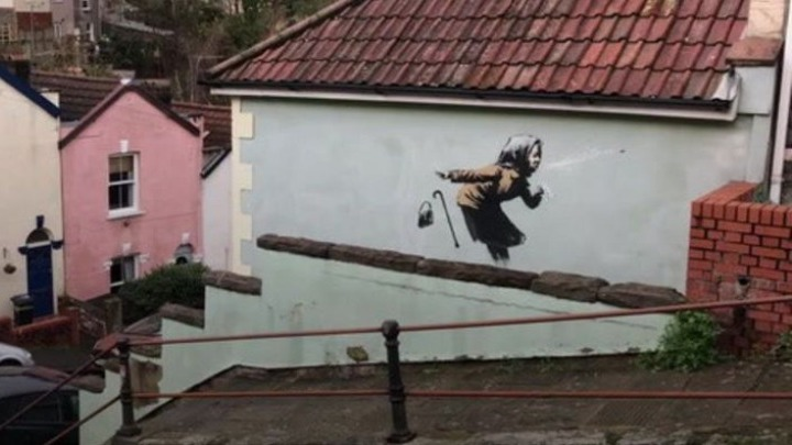 Banksy65