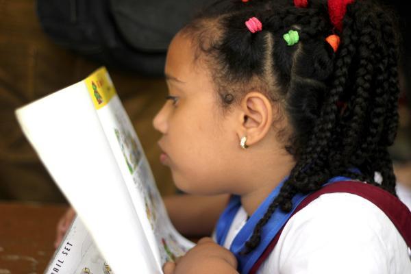 Derechos humanos Cuba ninos atencion educativa