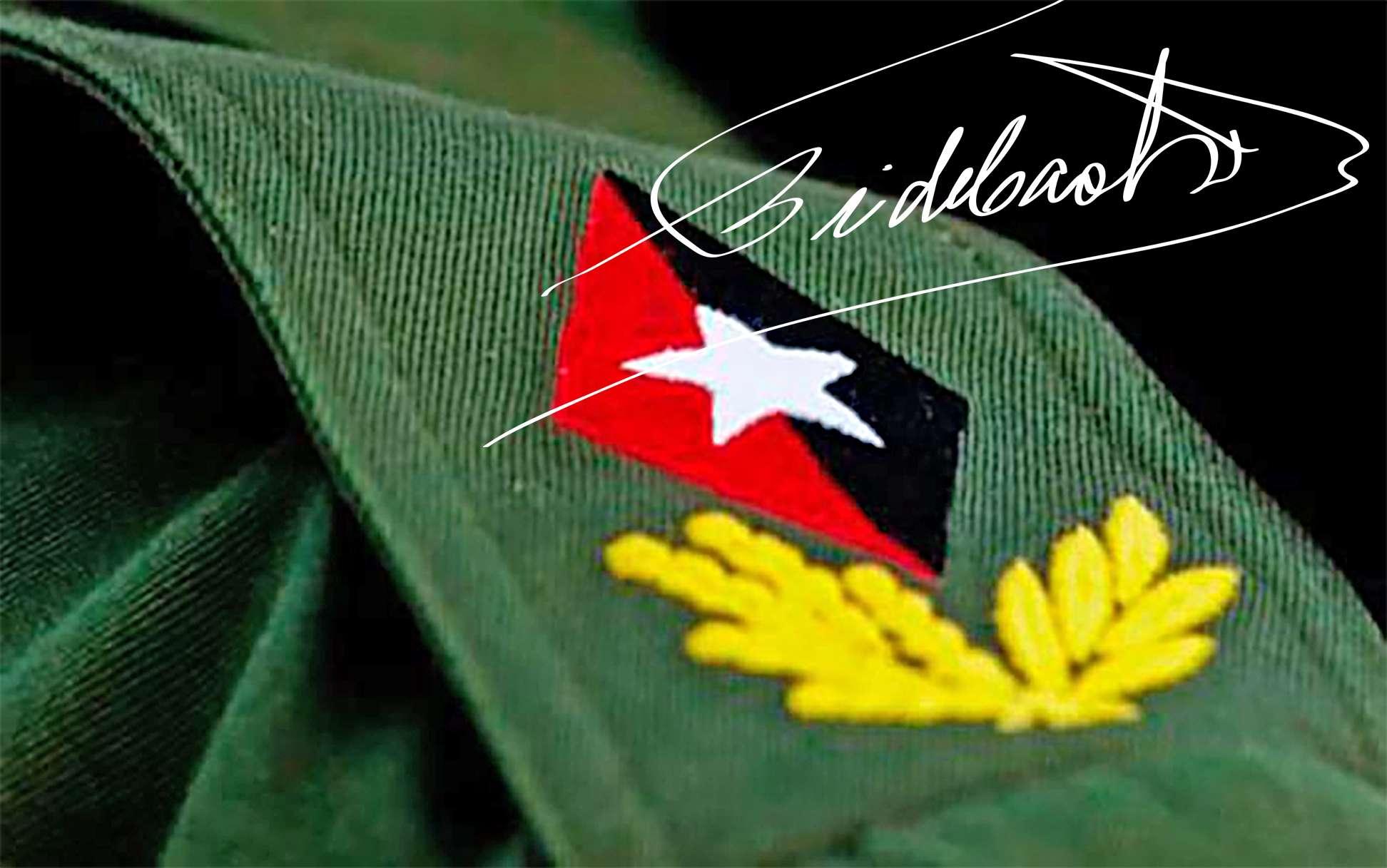 Fidel Castro Ruz Confío en el pueblo no solo vamos a resistir sino a vencer