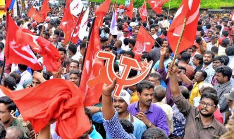 LDF Kerala