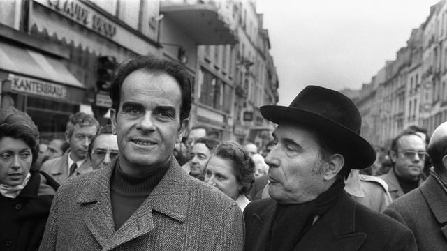 Parti communiste français Marchais la gauche à la conquête du pouvoir
