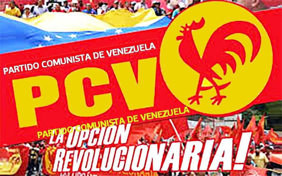 Partido Comunista de Venezuela Opcion Revolucionaria