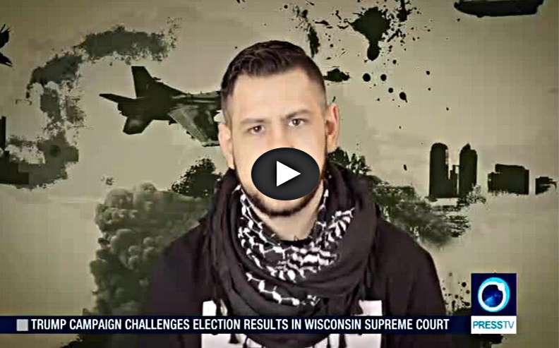 The Propaganda war on Syria