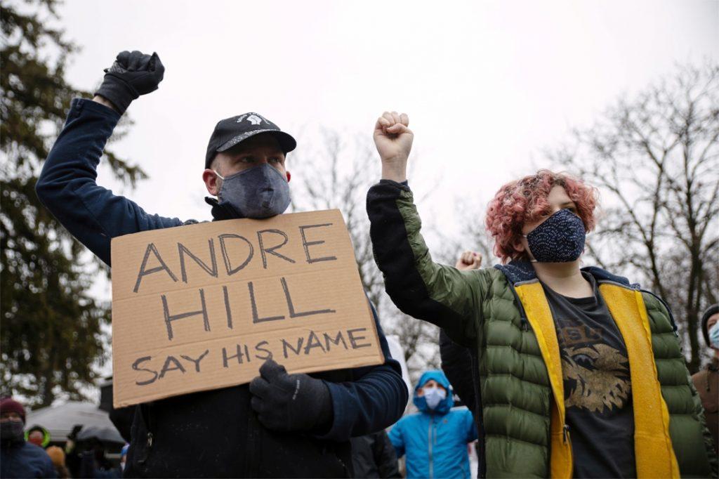 adre hill