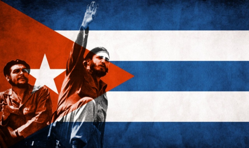 cuban revolution mottas