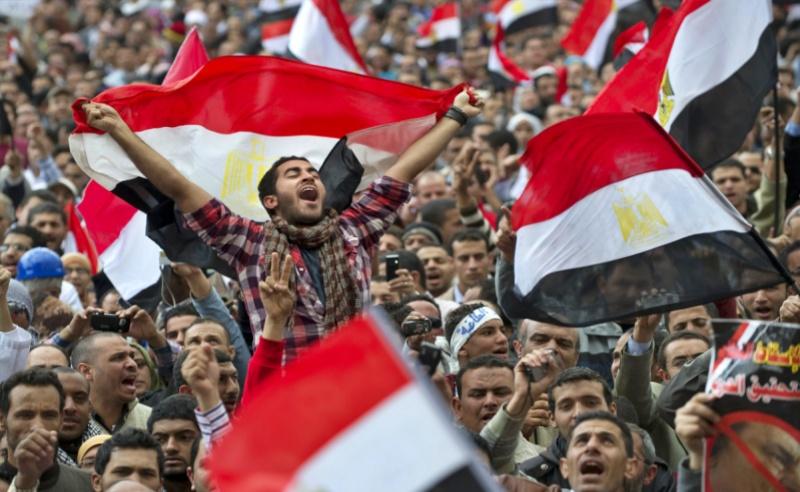 egypt politics unrest