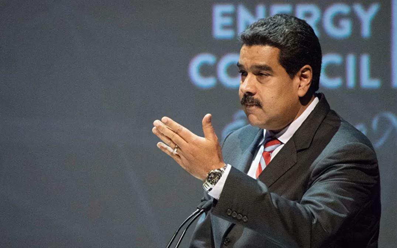elecciones venezuela 2020 Nicol Maduro