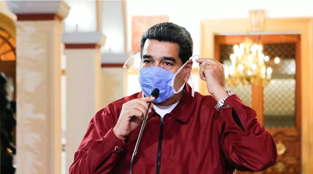 elecciones venezuela 2020 Nicolas Maduro