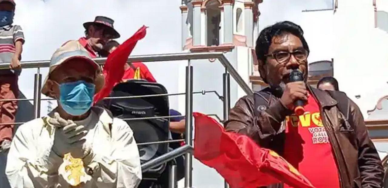 elecciones venezuela 2020 PCV Oscar Figuera
