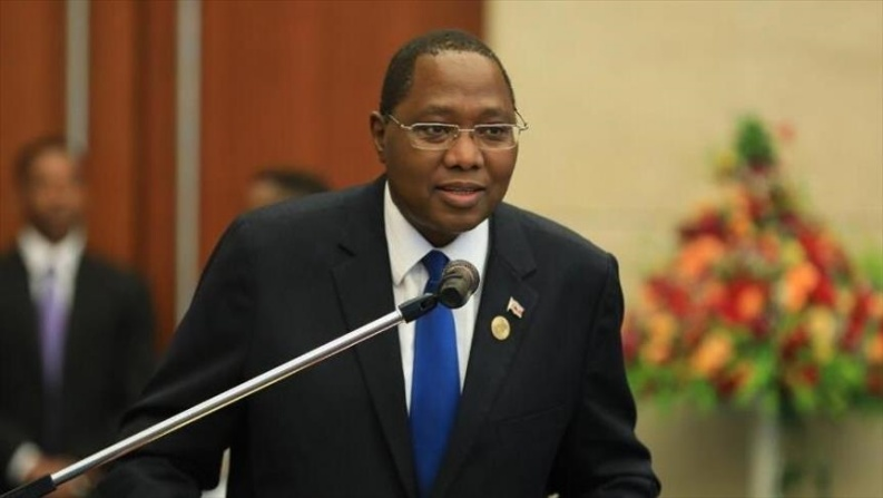 eswatini prime minister 1