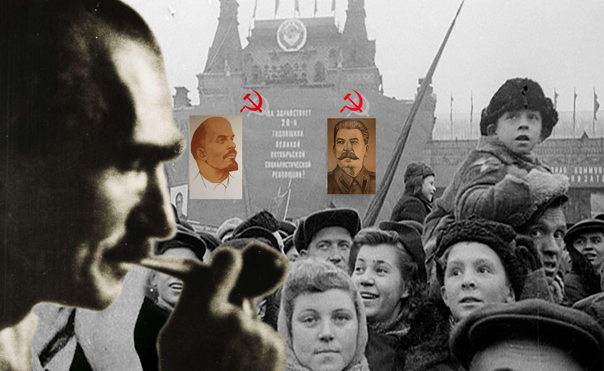Καζαντζάκης ΕΣΣΔ CCCP
