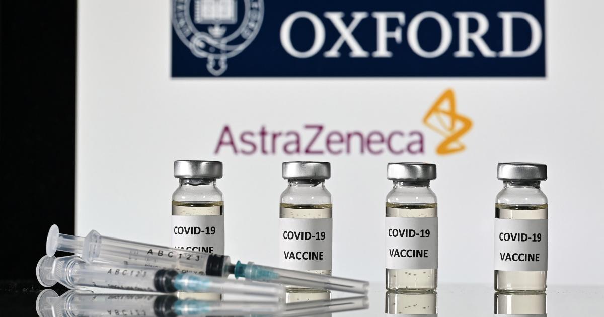 AstraZeneca 1