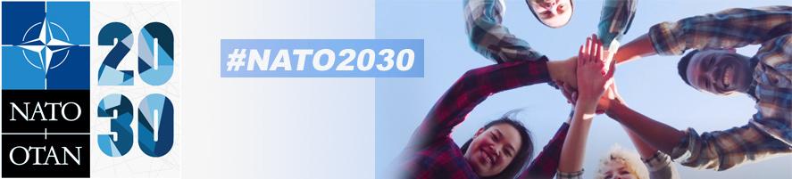 NATO 2030