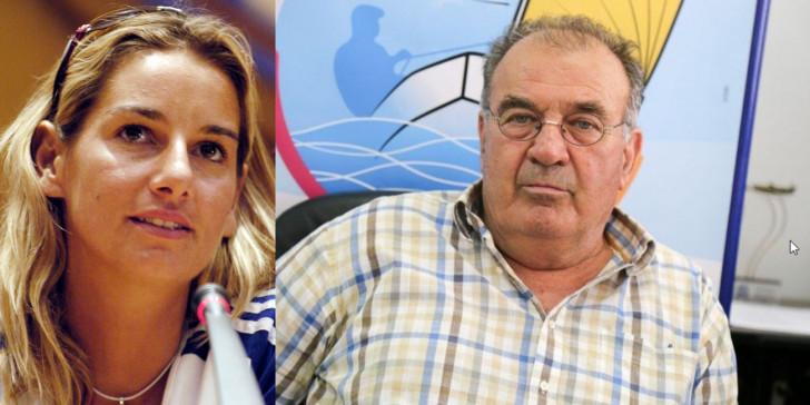 Έρευνα της Εισαγγελίας για τις καταγγελίες της Σ. Μπεκατώρου - Προκαλεί με τη δήλωσή του ο καταγγελλόμενος