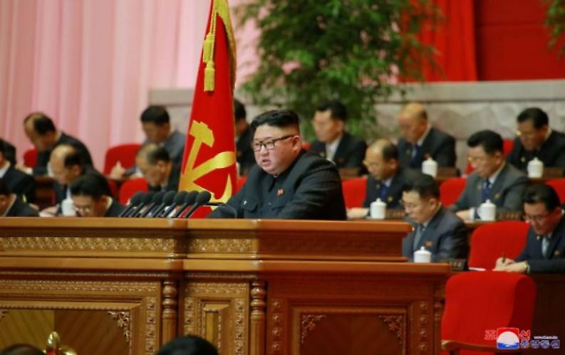 Βόρεια Κορέα: Επανεξελέγη Γενικός Γραμματέας του Κόμματος Εργατών ο Κιμ Γιονγκ Ουν