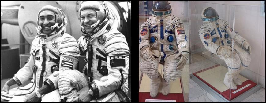 kouvanos astronautis
