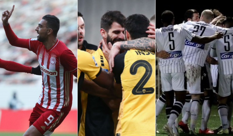 osfp aek paok super league