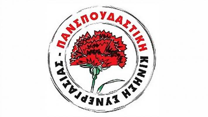 panspoudastikh
