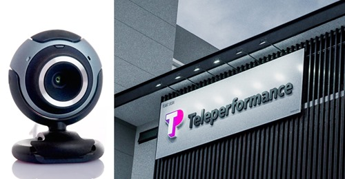 Teleperformance: Έβαλε κάμερες στα σπίτια των εργαζομένων στην Αλβανία για να παρακολουθεί αν δουλεύουν