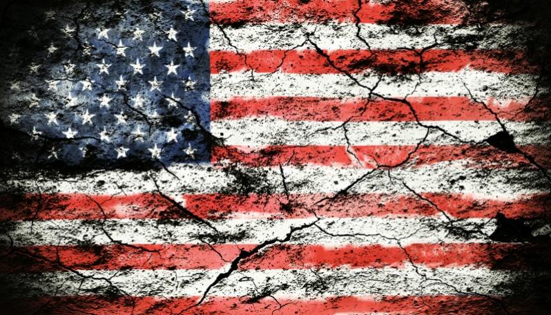 Η σήψη της «αμερικανικής δημοκρατίας»