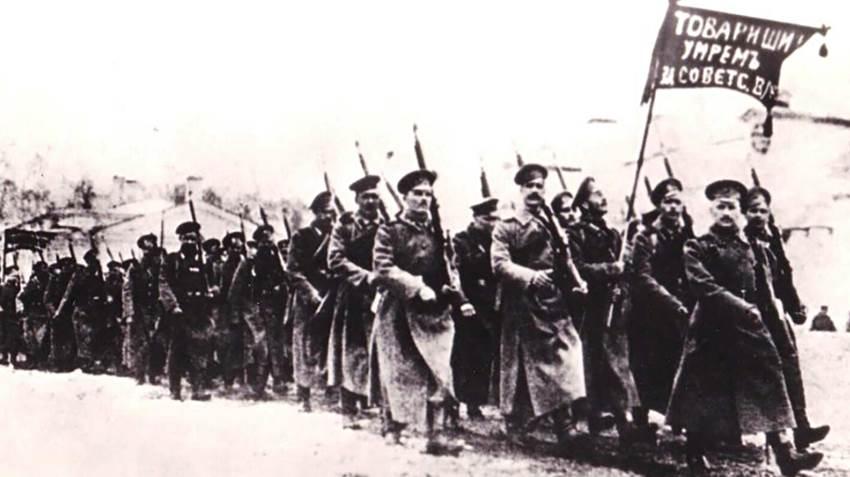 Κόκκινος Στρατός Εργατών Αγροτών