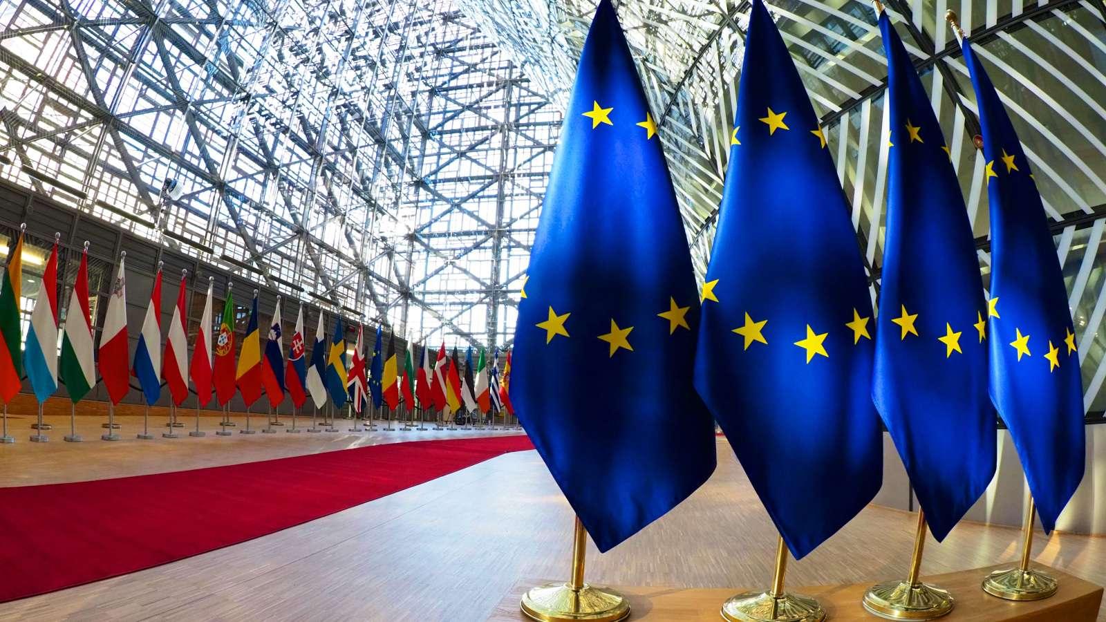 NATO EE European Union