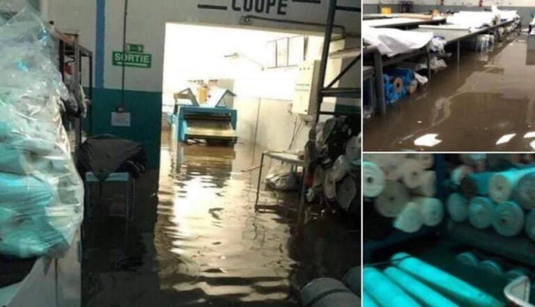 Μαρόκο: 28 εργάτες νεκροί σε παράνομη βιοτεχνία επώνυμων ρούχων