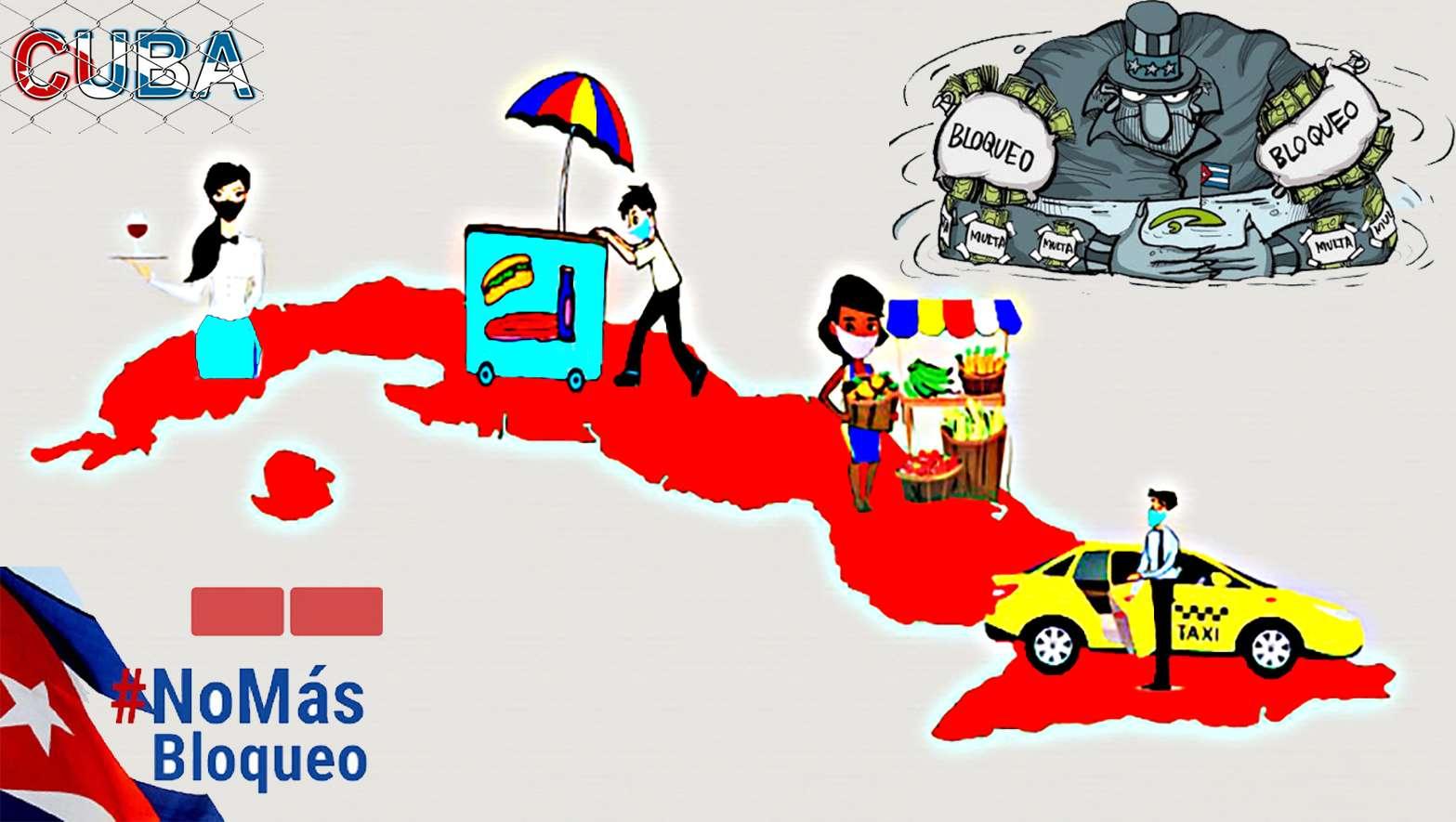 CUBA actividad sector privado en la economía Μέτρα διεύρυνσης ιδιωτικού τομέα στην οικονομία