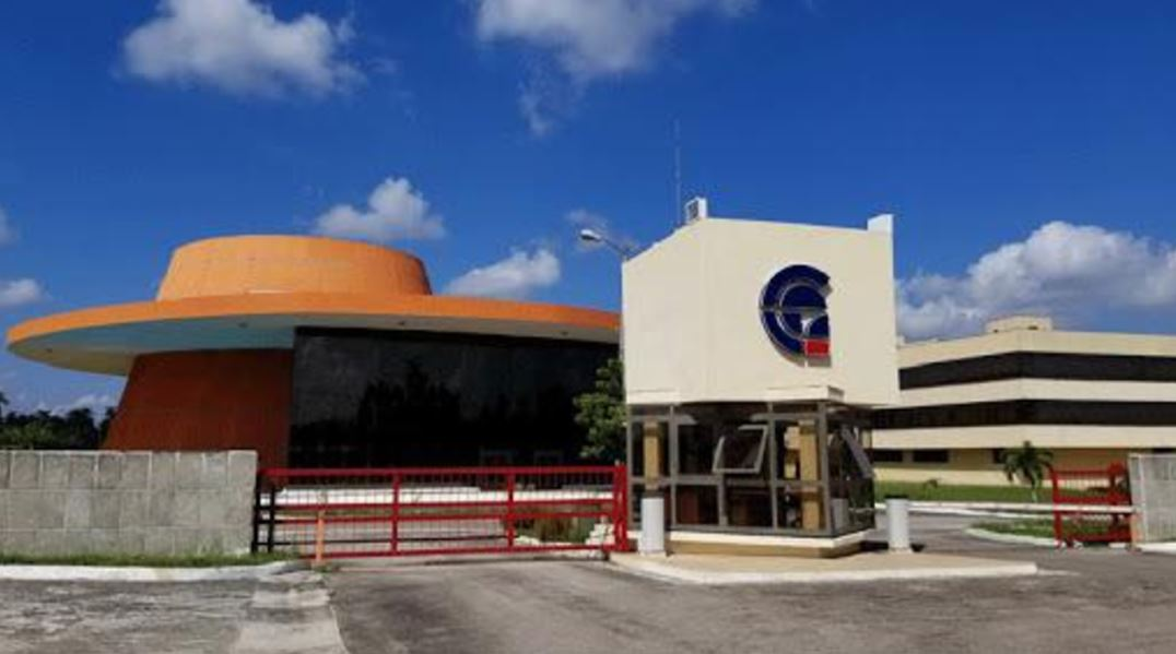 Cuba Finlay