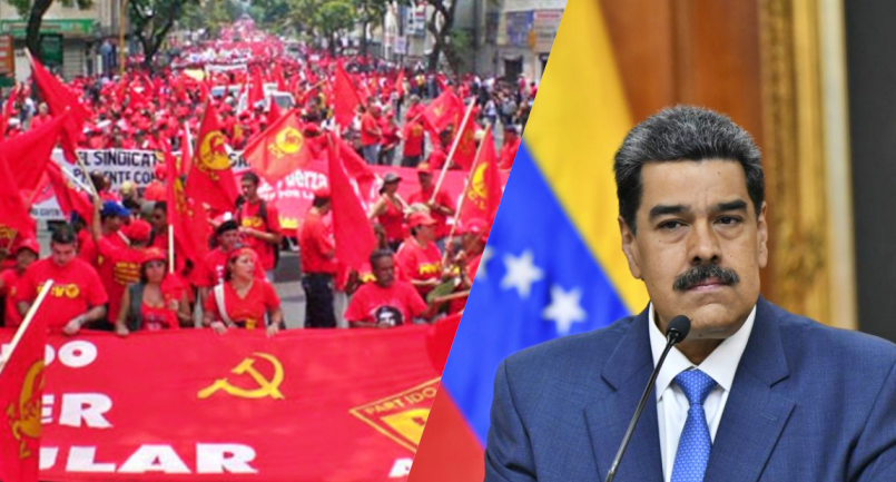 PCV Maduro