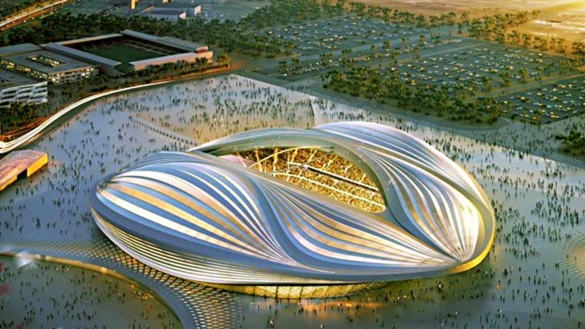 Qatar Mundial 2022 6750 dead