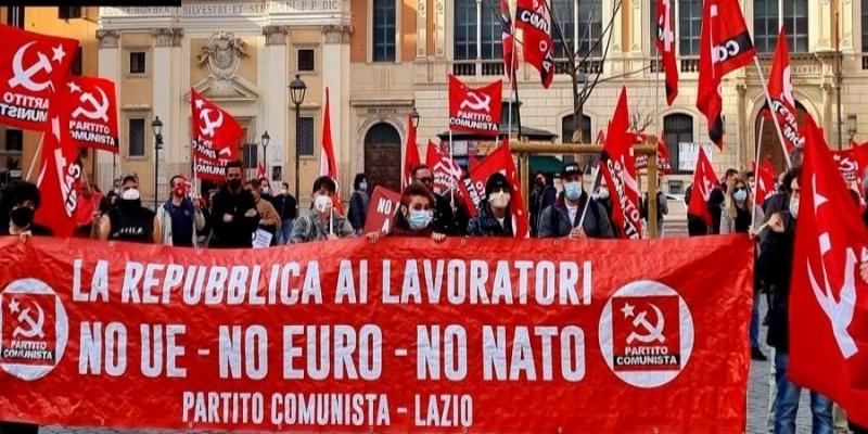 rome kk italias