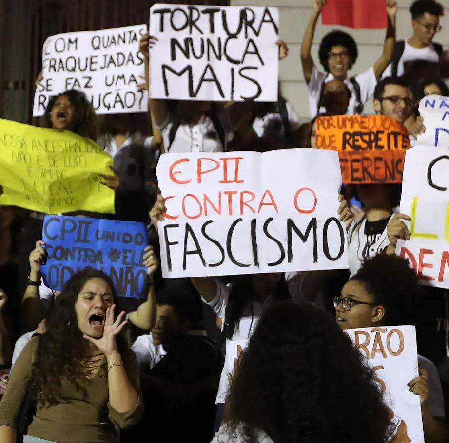 Βραζιλία Jair Bolsonaro