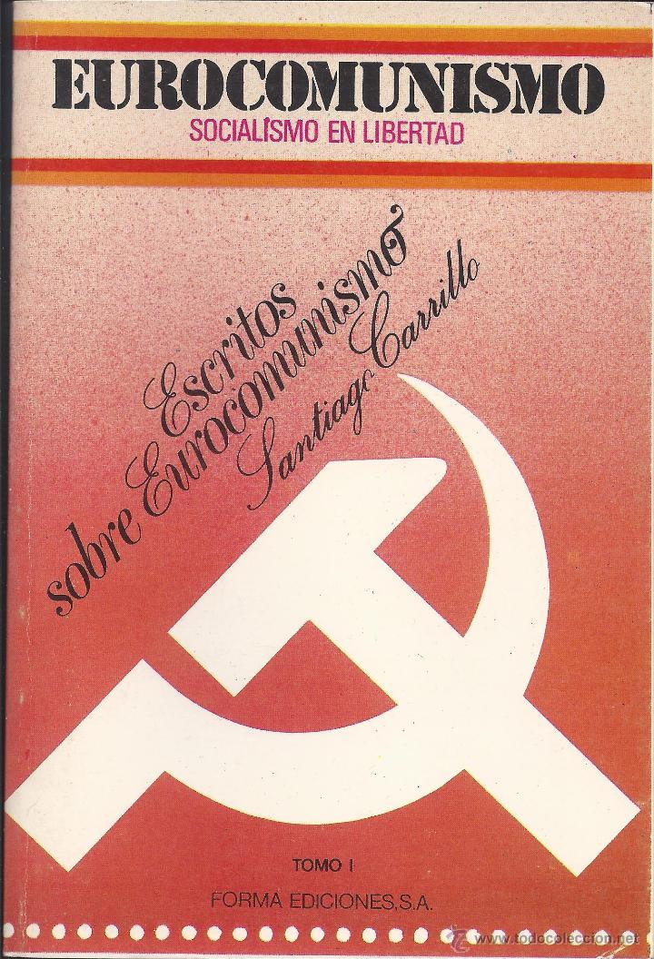 Euro comunismo liberta