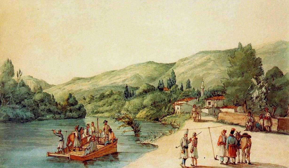 200 Χρόνια Επανάσταση 1821 epanastash 1821