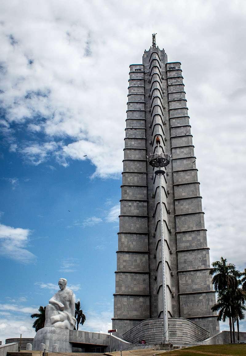 Cuba Revolución José Martí