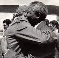 Fidel Nelson Rolihlahla Mandela