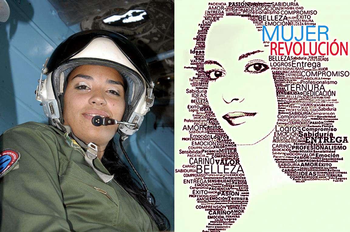 La mujer Cubana se adelanta con nuevas fuentes de empleo