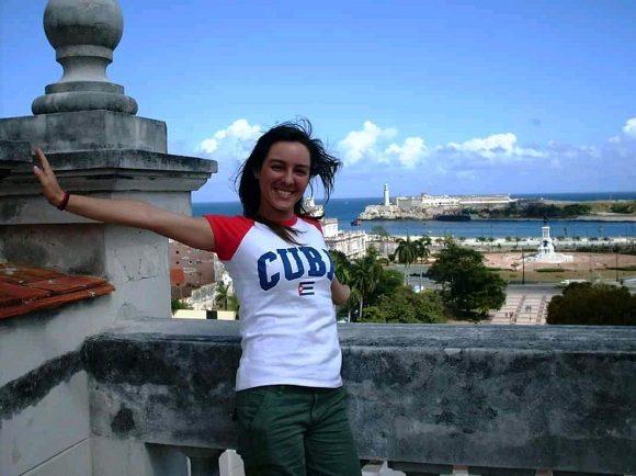 Mujer cubana. Foto Jane Eyre Cubadebate
