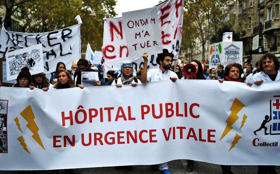 Paris Quelque 10 000 personnes ont défilé dans la capitale