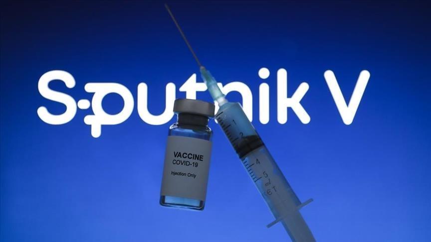 SPUTNIK V vaccine covid 19