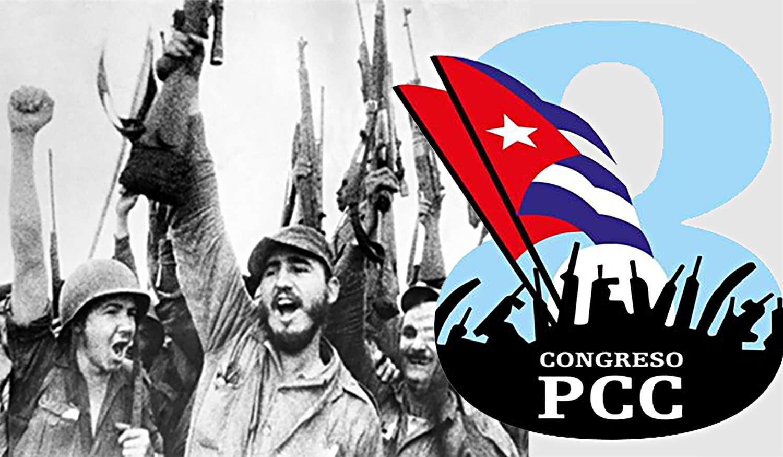 VIII Congreso PCCuba