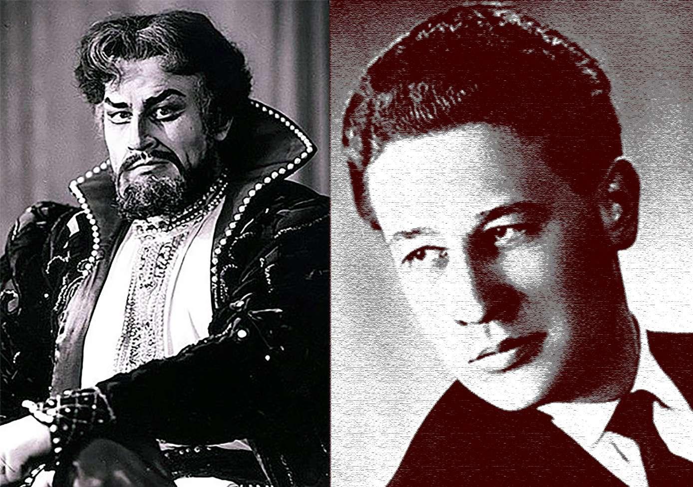 Yevgeny Yevgenievich Nesterenko