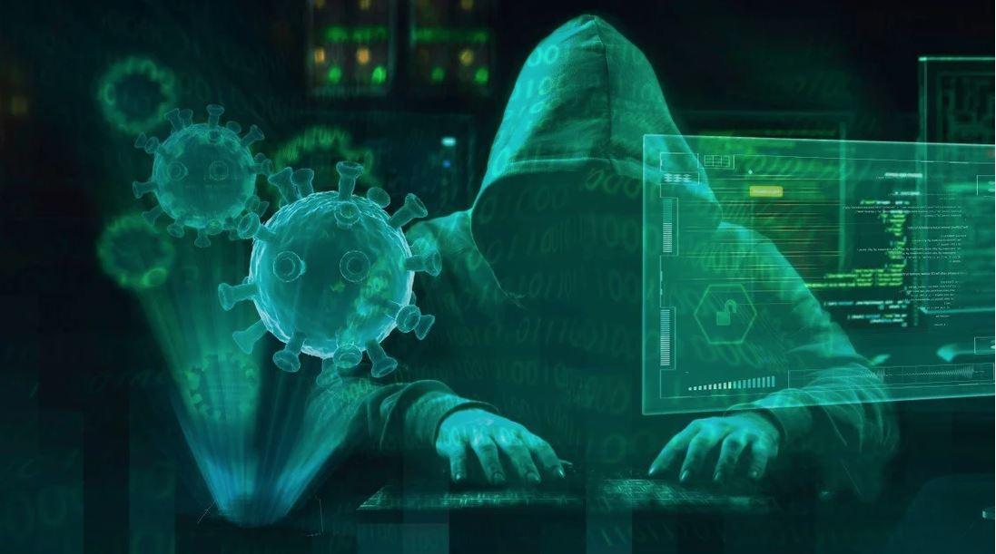 hackers vaccine